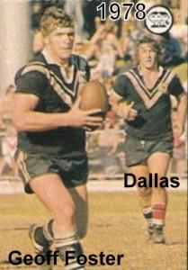 Geoff Foster 1975