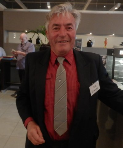 Norm Reeves Ford >> Noel Kelly's Kids - 2014 Pratten Park Reunion. This year the Don Parish Years were remembered ...