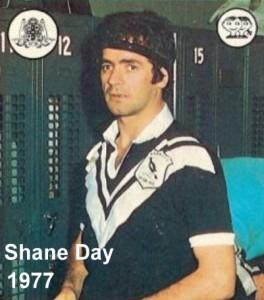 Shane Day 1977