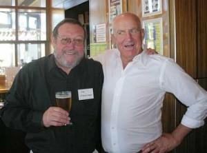 2006 reunion Ken Stonestreet and Doug Walkenden