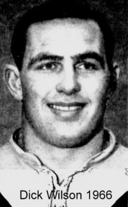 Dick Wilson 1966