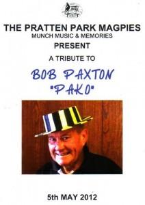 Bob Paxton 2