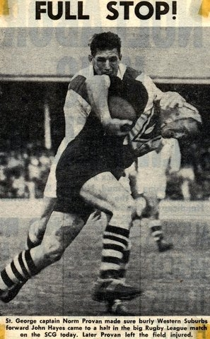 1-John Chow Hayes photo with Norm Provan SCG