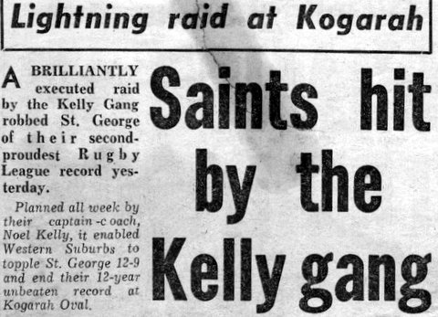 1966 Wests v StG upset win story.
