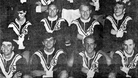 1967 Team photo 2