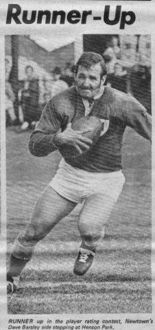 1970 photo dave running