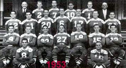 1953 American Allstars