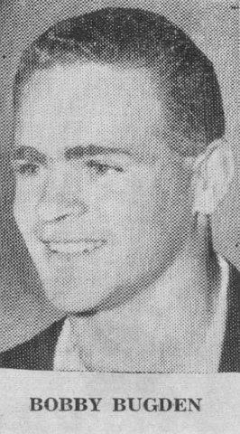 1958 b Bobby Bugden pic