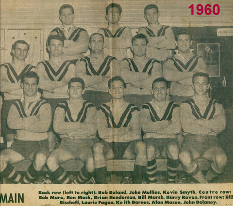 1960 team photo Balmain 2