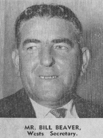 1962 Bill Beaver pic