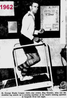 Reg Gasnier 1962 pic