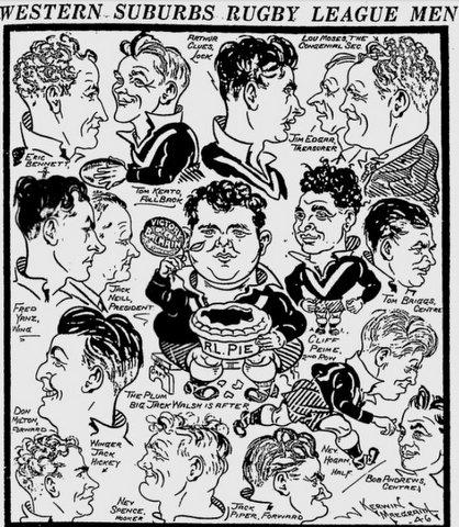 Wests cartoon 1948 SMH