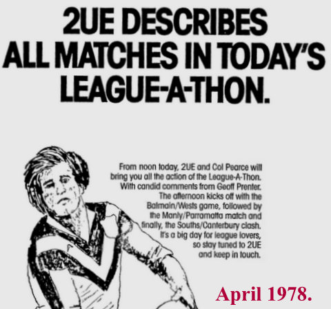 1978 story league a thon
