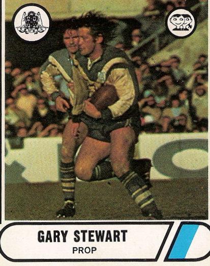 1981 Gary Stewart