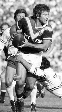 Artie beetson easts