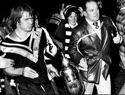 Tommy and Yappy Amco Cup photo