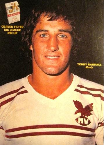 terry randall 1976