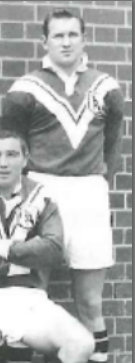 1962 photo of brian.
