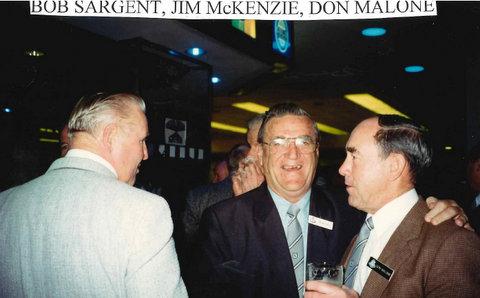 1994 PPM reunion Jim McKenzie