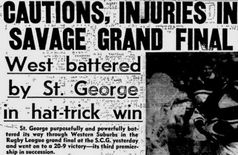 1950 gf report
