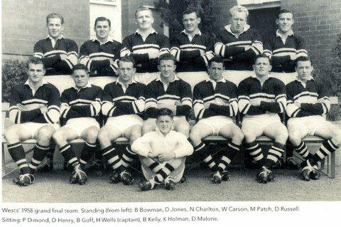 1950 gf team