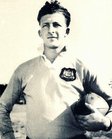 1950 harry