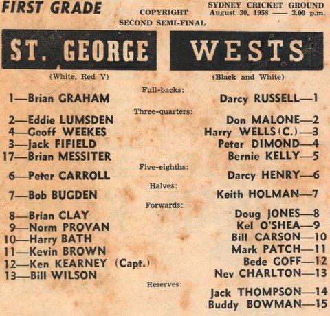 1950 west v stg semi