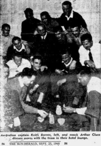 1960 wc 8