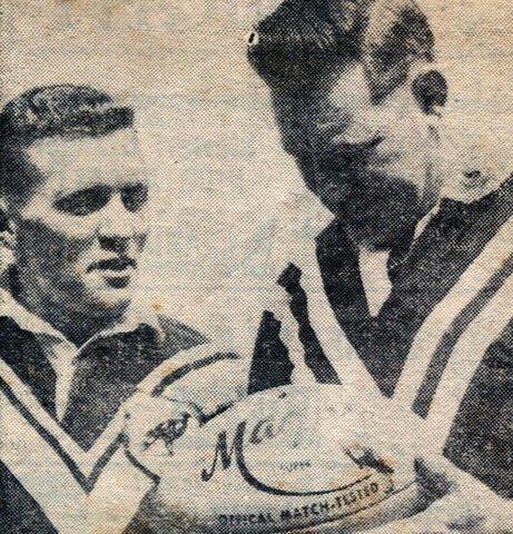 1963 wests