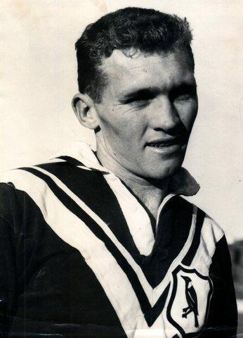 1966 photo of ken