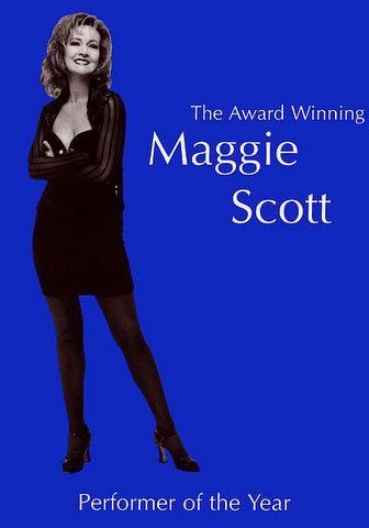 Maggie Scott