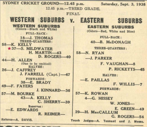 1938 program