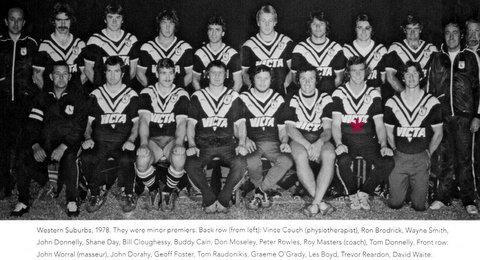1979 first grade squad.