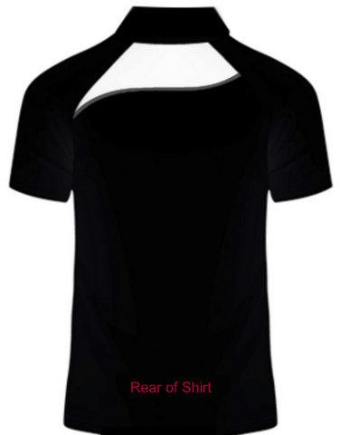 PPM shirt back