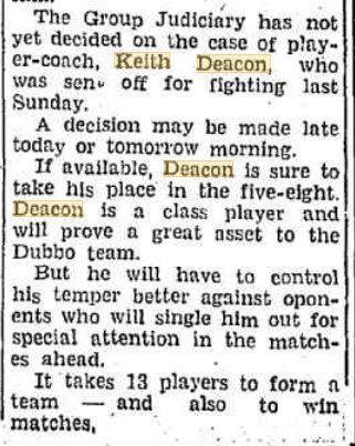1952 2 dubbo
