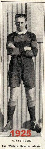 1925 Gordon Stettler