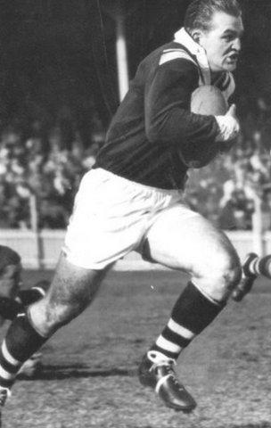 1958 peter dimond