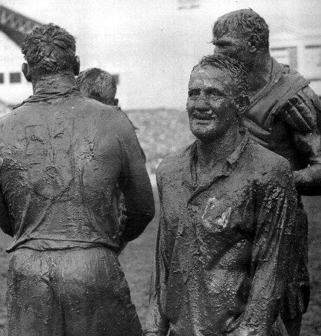 1963 mud