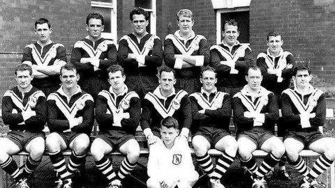 1963 team pic