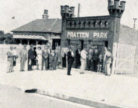 pratten park