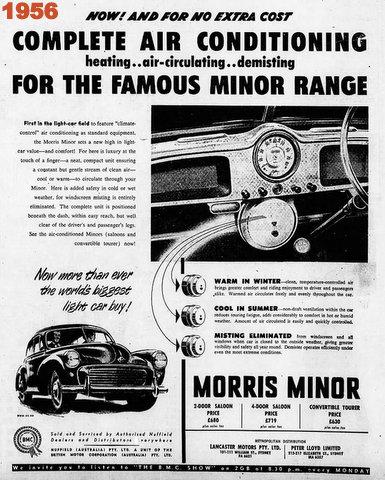 1956 adveet