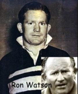 Ron Watson