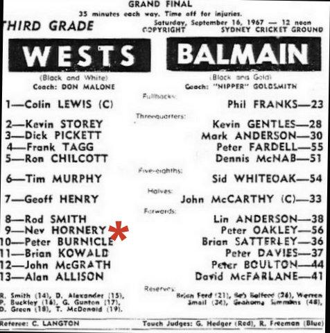 1967 program
