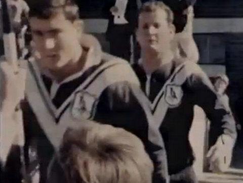 Nev 1967 3rd grade GF at SCG