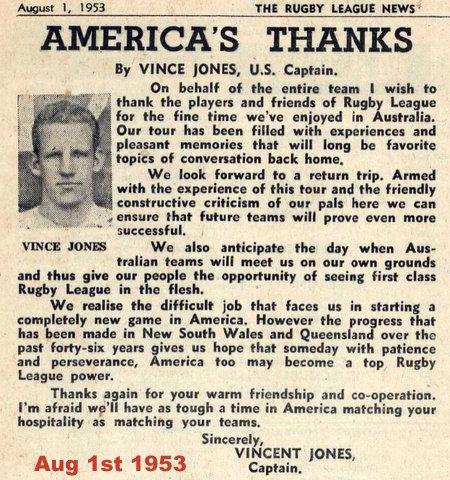 aug 1st 1953