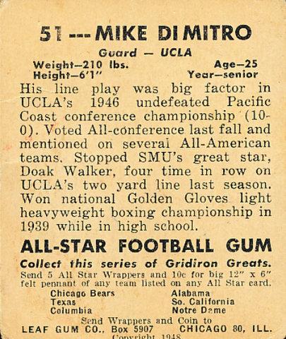 mike Di Mitro 2