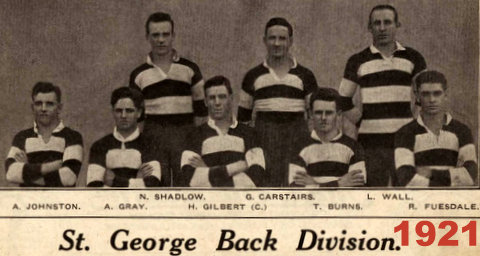 1921 st george photo