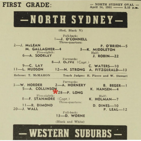 1951 Peters first First grade game 1951