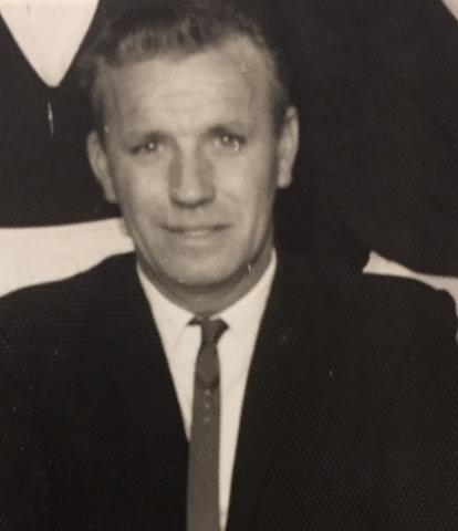 alex smith 1959
