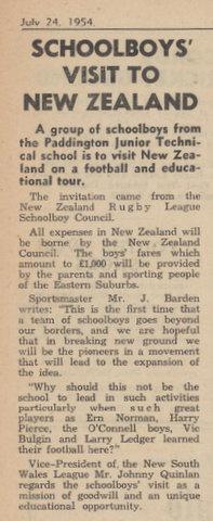 1954 story of boys trip rln